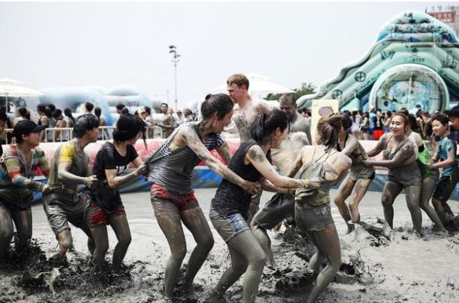 boryeong-mud-festival-from-seoul-in-boryeong-si-449733