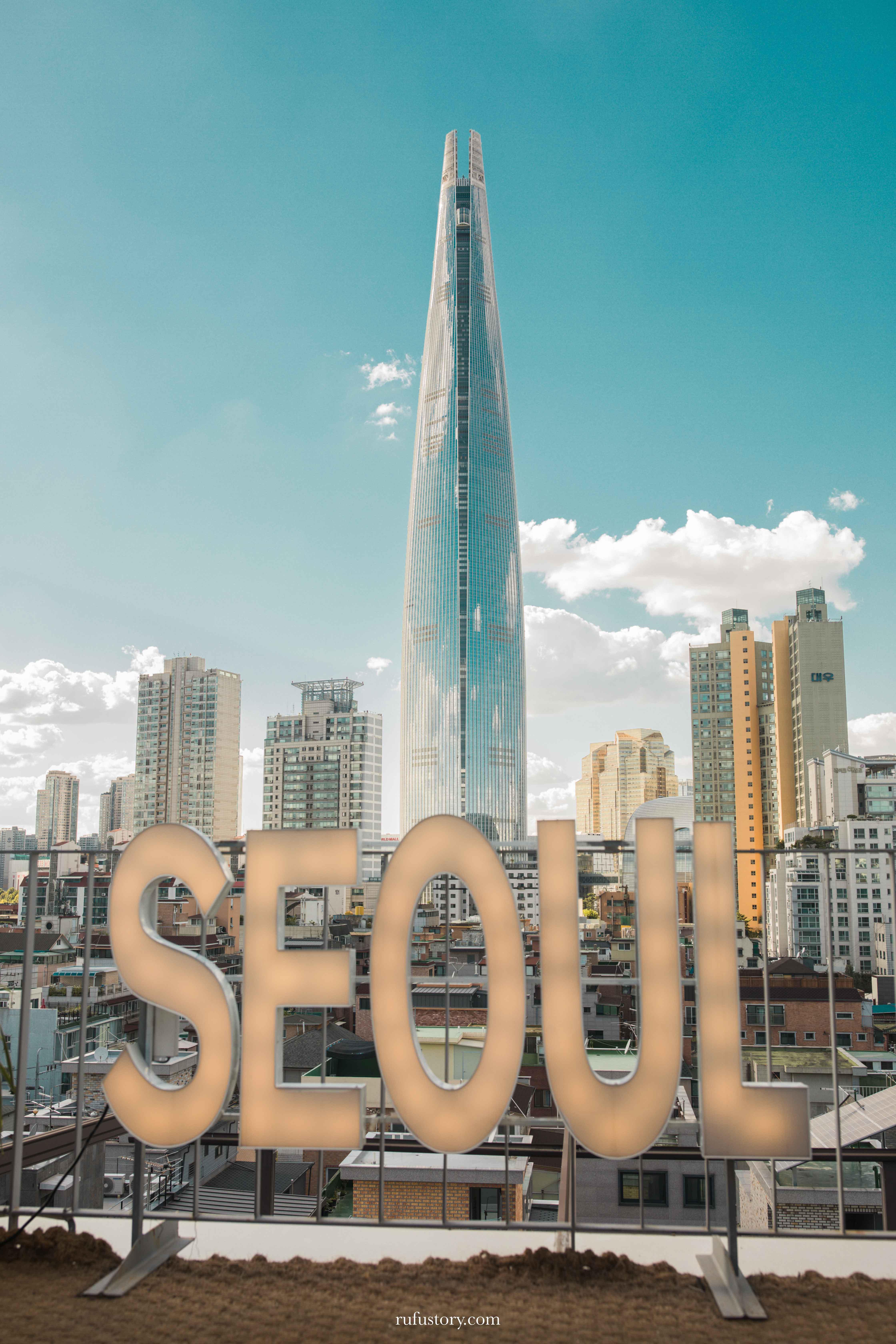 Seoulism